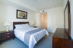 Downtown LA Live Suites, Apartmanok  Los Angeles - big - 9