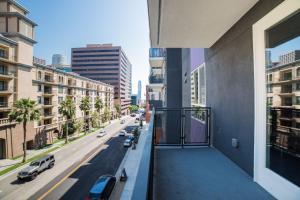 Downtown LA Live Suites, Apartmanok  Los Angeles - big - 8