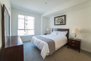 Downtown LA Live Suites, Apartmanok  Los Angeles - big - 7