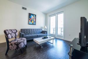 Downtown LA Live Suites, Apartmanok  Los Angeles - big - 1