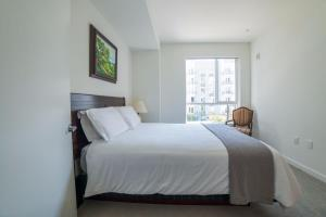 Downtown LA Live Suites, Apartmanok  Los Angeles - big - 4