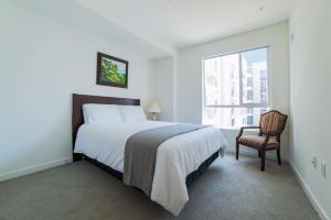 Downtown LA Live Suites, Apartmanok  Los Angeles - big - 2