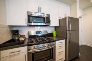 Downtown LA Live Suites, Apartmanok  Los Angeles - big - 23