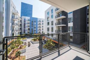 Downtown LA Live Suites, Apartmanok  Los Angeles - big - 21