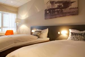 Aircraft Hotel & Events