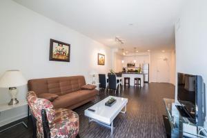Downtown LA Live Suites, Apartmanok  Los Angeles - big - 20