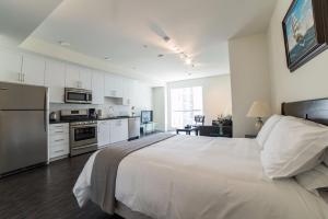 Downtown LA Live Suites, Apartmanok  Los Angeles - big - 19