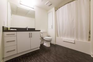 Downtown LA Live Suites, Apartmanok  Los Angeles - big - 18