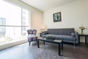 Downtown LA Live Suites, Apartmanok  Los Angeles - big - 17