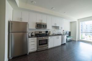 Downtown LA Live Suites, Apartmanok  Los Angeles - big - 15