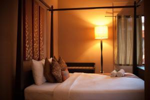 Phuket Siam Villas, Hotel  Chalong  - big - 9
