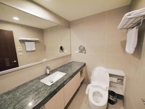 CK Serviced Residence, Апартаменты  Тайбэй - big - 24