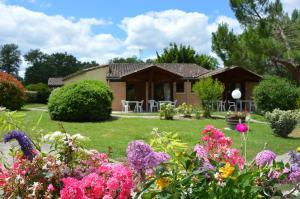 Village Club Relais Du Moulin Neuf