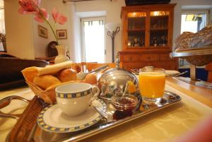 Villa Tuttorotto, Bed and Breakfasts  Rovinj - big - 57