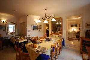 Villa Tuttorotto, Bed and Breakfasts  Rovinj - big - 53
