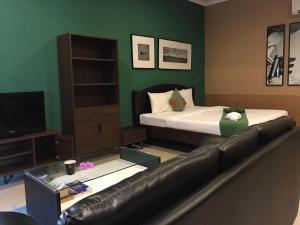 Phuket Siam Villas, Hotel  Chalong  - big - 18