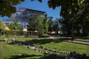 Parc Hotel Villa Immacolata - AbcAlberghi.com
