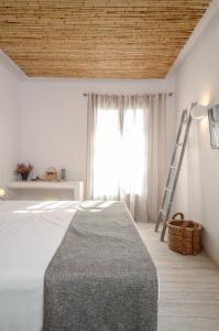 Thomais Studios, Apartmány  Naxos Chora - big - 265
