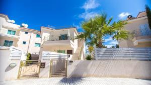 Oceanview Apartment 175, Apartments  Protaras - big - 2