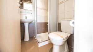 Oceanview Apartment 175, Apartments  Protaras - big - 4
