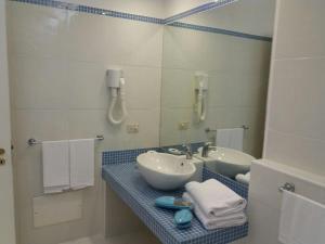 Villa Helios, Hotely  Capri - big - 22