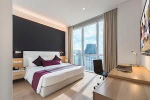 Two-Bedroom Executive Room