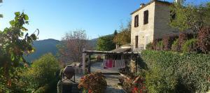 Holiday home Epar.Od. Agrias-Mileon