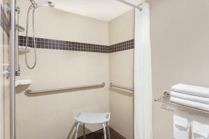 Queen Room - Disability Access - Non-Smoking