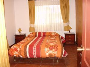 Hotel Victoria, Hotely  Hanga Roa - big - 36