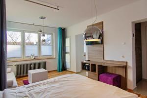 Apartments In - Herbowa