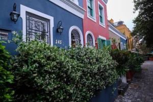 Purple House, Bed & Breakfast  Città del Capo - big - 51