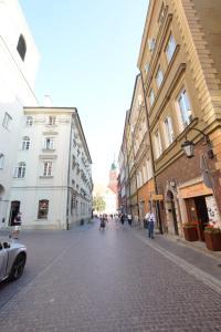 Elegant Apartment Royal Route, Appartamenti  Varsavia - big - 45