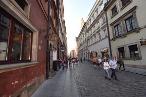 Elegant Apartment Royal Route, Appartamenti  Varsavia - big - 33