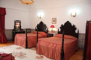 Casa D. Diogo, B&B (nocľahy s raňajkami)  Arraiolos - big - 4