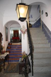 Casa D. Diogo, B&B (nocľahy s raňajkami)  Arraiolos - big - 25
