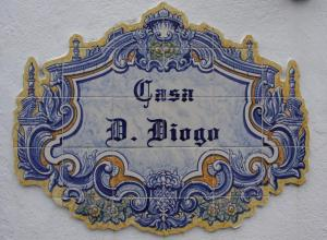 Casa D. Diogo, B&B (nocľahy s raňajkami)  Arraiolos - big - 1