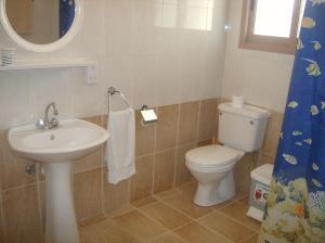 Rantzo Holiday Apartments, Апарт-отели  Писсури - big - 23
