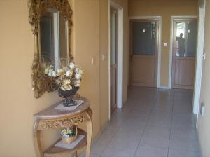 Rantzo Holiday Apartments, Апарт-отели  Писсури - big - 12