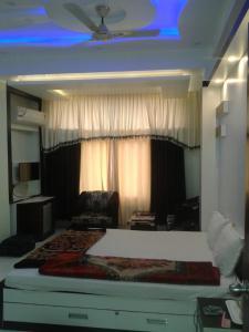 Hotel Haveli, Motel  Krishnanagar - big - 5