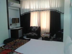 Hotel Haveli, Motel  Krishnanagar - big - 21