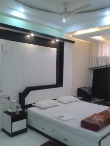 Hotel Haveli, Motel  Krishnanagar - big - 7