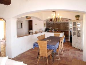 ;Villa Lou Amiradou 135S, Dovolenkové domy  Grimaud - big - 24