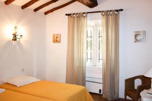 ;Villa Lou Amiradou 135S, Nyaralók  Grimaud - big - 23