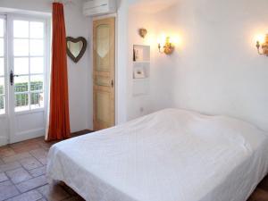 ;Villa Lou Amiradou 135S, Nyaralók  Grimaud - big - 22