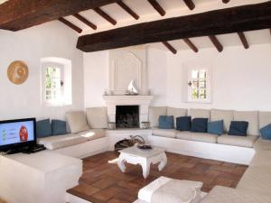 ;Villa Lou Amiradou 135S, Dovolenkové domy  Grimaud - big - 21