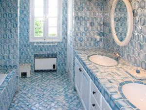 ;Villa Lou Amiradou 135S, Dovolenkové domy  Grimaud - big - 20