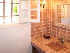 ;Villa Lou Amiradou 135S, Dovolenkové domy  Grimaud - big - 19