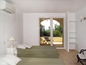 ;Villa Lou Amiradou 135S, Dovolenkové domy  Grimaud - big - 18