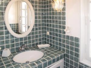 ;Villa Lou Amiradou 135S, Dovolenkové domy  Grimaud - big - 14