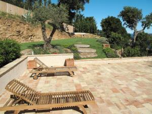 ;Villa Lou Amiradou 135S, Case vacanze  Grimaud - big - 13
